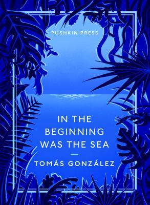 In The Beginning Was The Sea by Tomás González