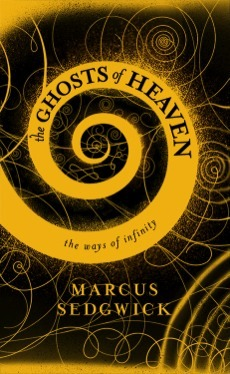 Review: The Ghosts Of Heaven by Marcus Sedgwick