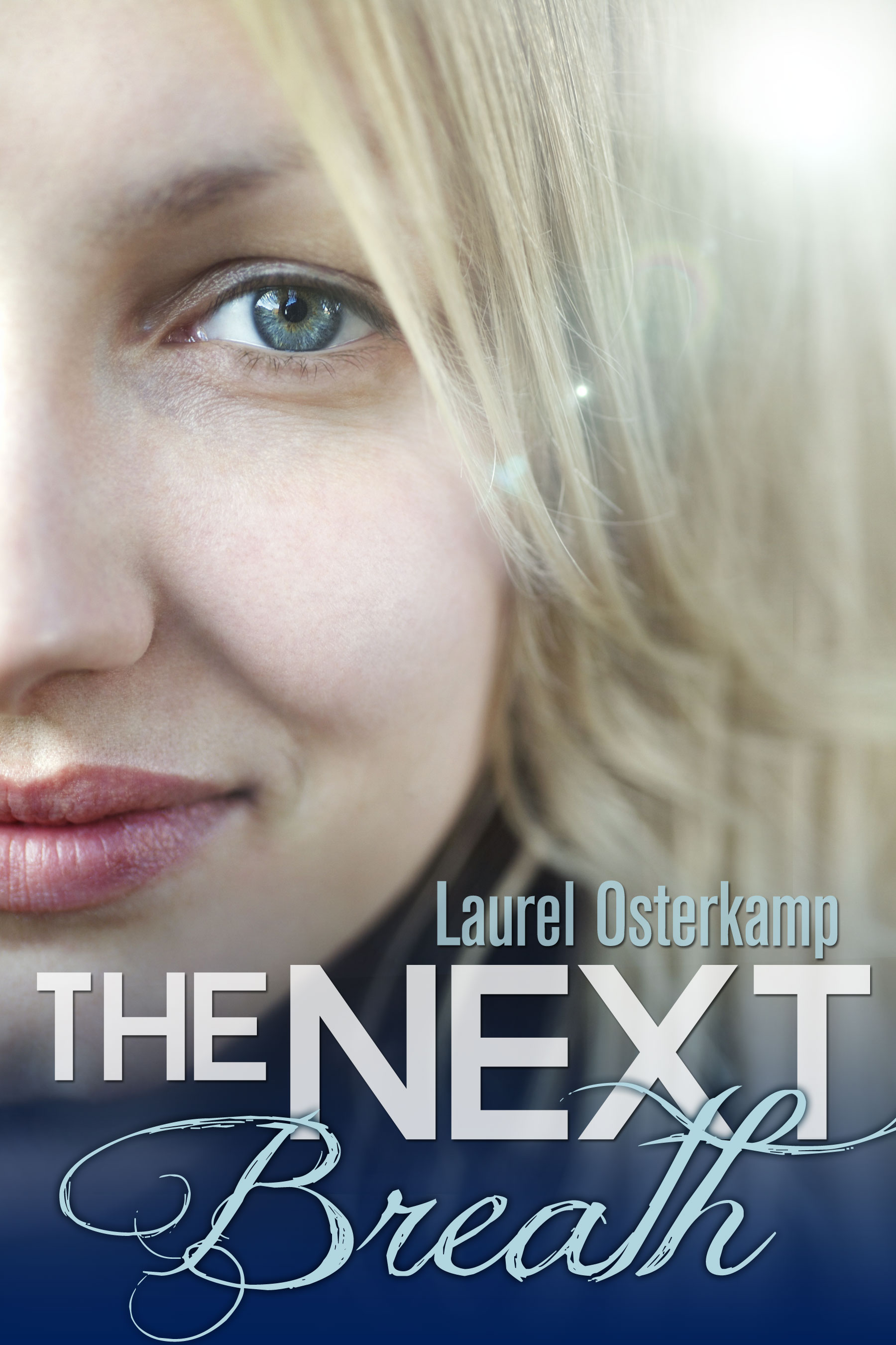 Tour Review and Giveaway: The Next Breath by Laurel Osterkamp