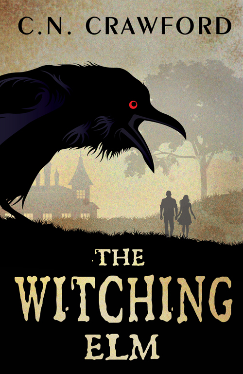 The Witching Elm by C.N. Crawford Book Tour Review & Giveaway