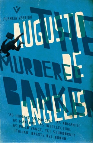 The Murdered Banker by Augusto De Angelis, Jill Foulston