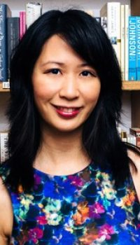 Interview with PP Wong, Author of 'The Life Of A Banana'.