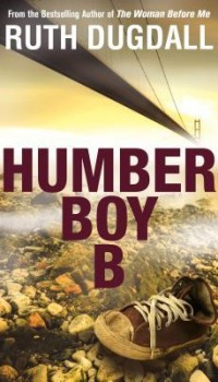 Interview With Ruth Dugdall, Author Of Humber Boy B