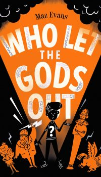 Who Let The Gods Out Tour!